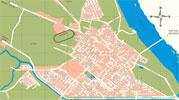 Kompletna karta Šapca